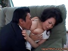 Miki Sato real japanese sweetie is a mature