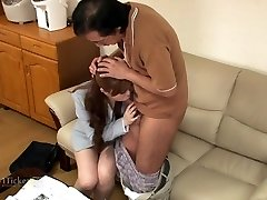 Molten Schoolteacher Creampie (Uncensored JAV)