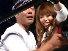 AVW Fuckdown 4A: Japanese Wrestling & Romp