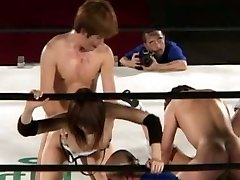 Naked Chinese Wrestling Disc 1 Part 2