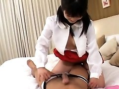 Yuria sucks impaler and has slit boned
