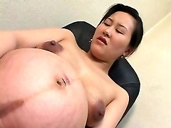 Asya preggo 01