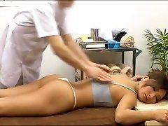 Voyeur japanese massage