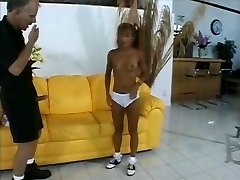 Old Cowboy Exploits and Sodomizes Young Asian Yankee