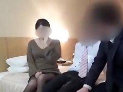 Hottest Cuckold, MILF adult clip