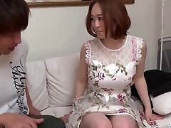 Doremi Miyamoto super-naughty sex scenes on webcam