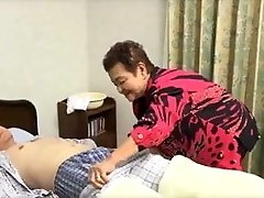 81yo Japanese grandmother