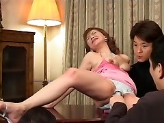 Incredible homemade JAV Uncensored, Sixty Nine xxx video