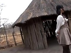 Hardcore Interracial and Outdoor Pussy Tonguing Fun