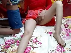 Indian doll sex her boyfriend