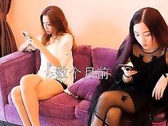 Japanese Femdom Emiru Whip Domination & Submission Her Slave