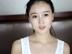 ASIAN Super-steamy YOUNG AMATEUR CHINESE MODEL