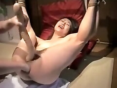Kinky Japanese ladies explore their desire for hard meat and