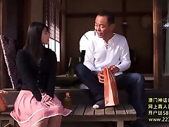 Hardcore Asian Japanese Lovemaking Session