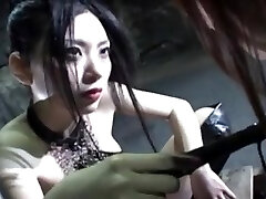 Christian Lee sadistic female dominance