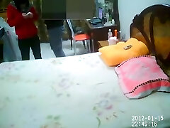 Chinese couple homemade whoring records Vol.Ten