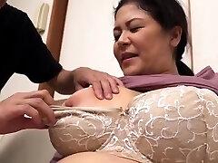 Big Boobs Lush Hairy Mature Has Sex Outdoor