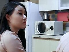 Korean Raunchy Movie With Gorgeous Girl