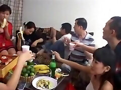 Chinese fuck-fest club part 2