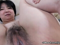 Skinny Chinese Cougar Submits To Cock - JapanLust
