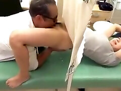 Delicious Wifey undergoes treatment of the perverted doctor Witness Complete: https://won.pe/5pQyY5