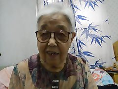 Hiina Vanaema