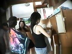 Changing Bedroom, Japan Gig Just For You