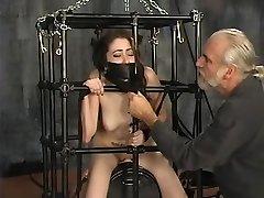 Outstanding amateur Fetish, BDSM porn video