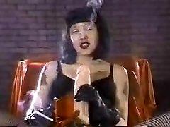 Incredible homemade Korean, Fetish porn vid