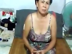 Deaf grandmother