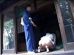 164 Potential Daughter-in-law in Law gets Spanking Test