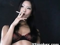 Smoking Porn Hard-core Wild Voluptuous Kinky Slut