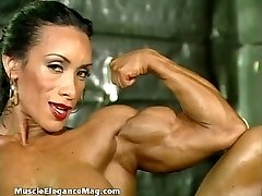 Denise Masino 40 - Doll Bodybuilder