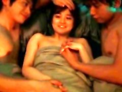 Japanese Threesome 03