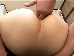 SDRUWS2 -  YOUNG JAPANESE Anal Invasion AND DP
