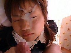 Válogatás az Ázsiai Arc lányok 7 A Kedvencek közül
