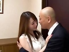 Cuckolded by Husband's Chief