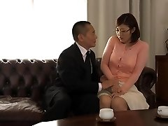 JUY-052 Mizuno Asahi Committed To The Boss