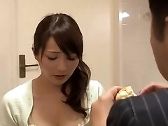 impotent hubby in paradise finds stud for young wife
