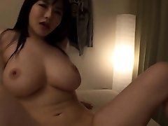 Korean giant boobs Han Ye in nude F 3 8