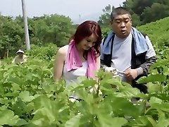 Hottest Korean, Interracial adult movie