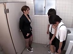 Asian Teacher 01