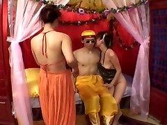sex chineză de rege