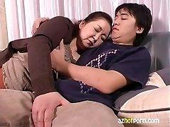 AzHotPorn.com - Japanese Plus-size Grandmas Having Chinese Sex