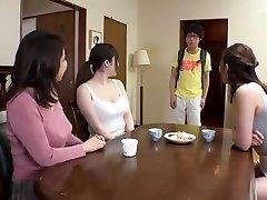 ژاپنی دختر نوجوان و stepsisters - p2 - کامل adult.xfoxxx.com/P