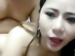 Chinese homemade Live obese girl fuck at home natrual baps