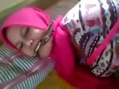 BDSM Bts Hijab 2