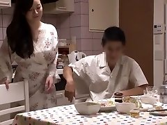 Fabulous Japanese model in Exotic Cuckold, Wife JAV vid