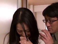 Exotic Chinese model Risa Murakami in Fabulous Masturbation/Onanii, Bondage & Discipline JAV video