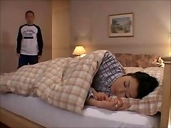 Asian Mom - Step Mom Sayuri - by MrNonham (part 1)